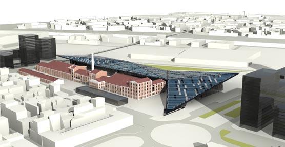 El Ministerio de Industria confirma su aportación de casi 10 millones de euros para el Palacio de Congresos de León