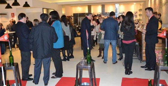La Oficina de Congresos de Gijón presenta en Madrid su oferta para la celebración de reuniones y eventos