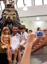 El Banco de España prevé que el Turismo internacional continuará registrando 'una trayectoria favorable'