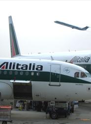 Alitalia mantiene el 51% de las acciones en su poder.
