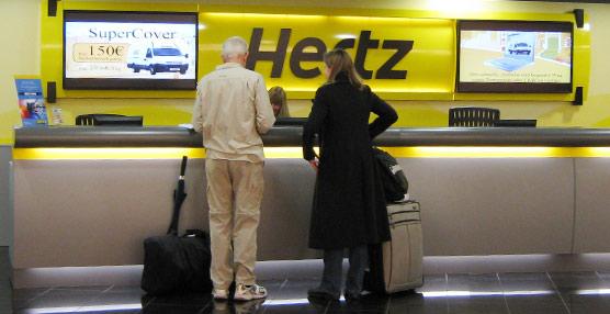 Hertz protagoniza una rápida expansión en los centros urbanos de Europa, con más de80 aperturas a lo largo de 2014
