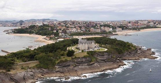 Santander incrementa el número de eventos internacionales en 2014, que representan un tercio del total
