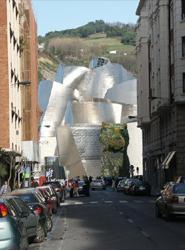 El Museo Guggenheim Bilbao supera en 2014 por sexta vez en su historia el millón de visitantes