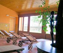 Castilla y León oferta 3.400 plazas en cinco balnearios de la Comunidad para personas mayores de 60 años