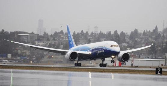 Boeing entrega en 2014 un total de 723 aviones comerciales, alcanzando una cifra récord por segundo año consecutivo