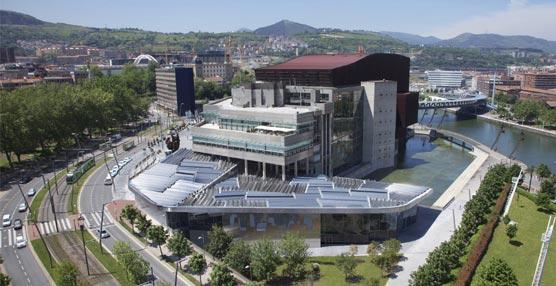 El Palacio Euskalduna de Bilbao registra un récord de asistentes e ingresos en su ciclo navideño que acaba de concluir