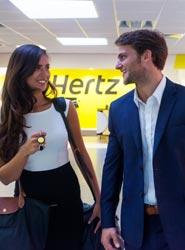 Hertz lanza sus Rebajas de Invierno para alquileres de todo tipo de vehículos hasta el 30 de enero