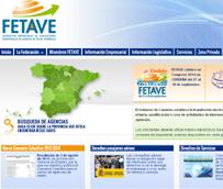 UACV: 'El servicio prestado a las agencias de viajes y la defensa de sus intereses había pasado a un segundo plano en FETAVE'