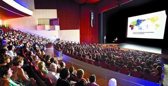 El Fórum Evolución Burgos cuenta con 50 eventos para 2015, de los que más de la mitad son congresuales