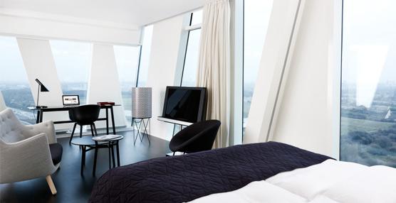 AC Hotels by Marriott abre su primer establecimiento en Dinamarca, que es 'el hotel más grande de Escandinavia'