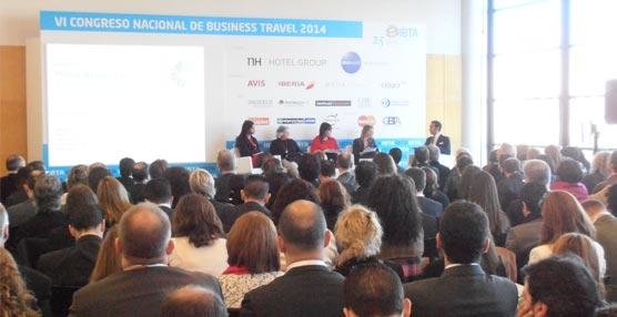 El VII Congreso Nacional de Business Travel se celebrará en la Feria de Madrid el próximo 30 de enero