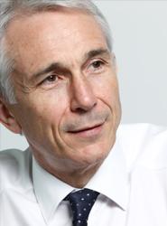 El director general y consejero delegado de IATA, Tony Tyler.
