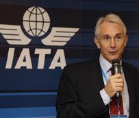 Tyler confía en que el lanzamiento del nuevo sistema de distribución de IATA contribuya a incrementar el margen de las aerolíneas
