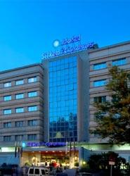 La empresa Garunter adquiere la propiedad y la gestión del Hotel Siete Coronas de Murcia