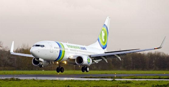 El equipo de ventas de Air France KLM pasa a encargarse de la distribución de Transavia.com en el mercado español