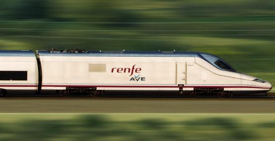 El AVE repite ennoviembre como el medio de transporte más utilizado en desplazamientos nacionales de larga distancia