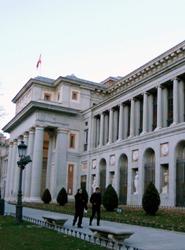 Más del 60% de los visitantes del Museo del Prado proceden del extranjero, con Estados Unidos a la cabeza