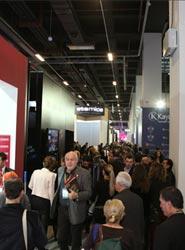 La feria ACE of MICE Exhibition se celebrará en el Centro de Congresos de Estambul entre el 26 y el 28 de febrero