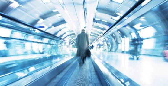 El gasto en viajes de negocio crece un 1% en Europa en 2014 por las mejoras económicas y el incremento de los desplazamientos corporativos