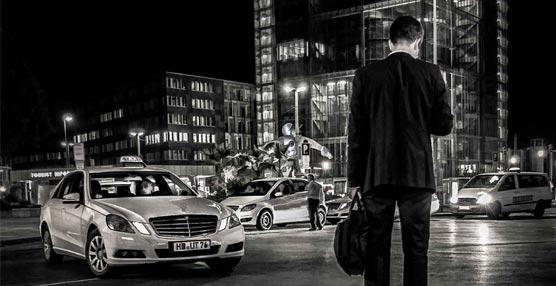 La plataforma de reservas taksee amplía su oferta de servicios de taxi para empresas a otras seis ciudades españolas