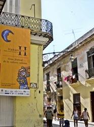 El Ministerio de Cultura de Cuba presentará en Fitur una 'app' con todos los eventos culturales del país
