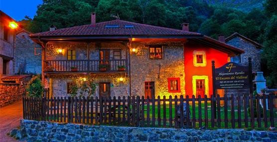 El viajero rural prefiere destinos costeros en verano e invierno y de interior en otoño, con Madrid a la cabeza
