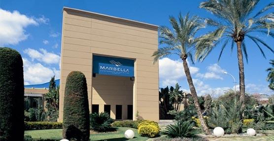 El Palacio de Congresos de Marbella acoge casi 500 eventos en 2014, de los cuales 63 han tenido un carácter congresual