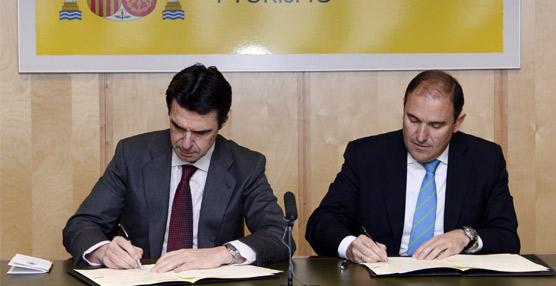 El ministro Soria celebra los buenos resultados operativos de Paradores el año pasado, que crecieron un 162%