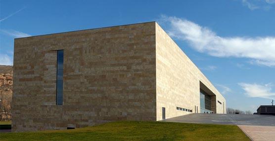 El Palacio de Congresos de La Rioja aumenta su número de eventos en 2014, pero ve reducida la asistencia