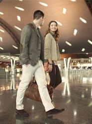 El Airport Hotel de Doha ofrece a sus huéspedes la facturación de su equipaje en el propio establecimiento