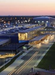 Sixt continúa impulsando su expansión en Estados Unidos con una oficina en el Aeropuerto Metropolitano de Detroit