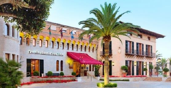 El Castillo Hotel Son Vida, en Mallorca, reabrirá sus puertas el 1 de marzo tras renovar sus salas de reuniones