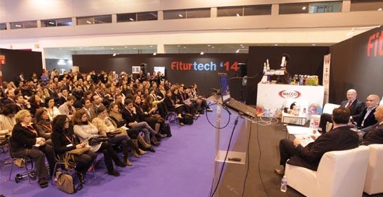 Fiturtech 2015 propone en la jornada Friday4tech una hoja de ruta para financiar la innovación en turismo
