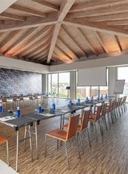 El hotel Barceló Illetas Albatros presenta una oferta de 'reuniones saludables' en Mallorca