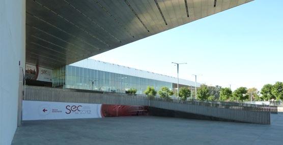 Fibes acogerá en 2015 al menos 19 grandes congresos que dejarán en Sevilla un impacto de más de 46,5 millones de euros