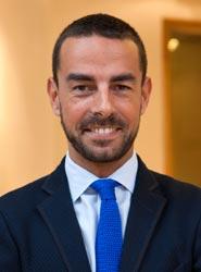 Pérez: 'El Sector de Reuniones representa aproximadamente el 25% de los ingresos de NH Hotel Group'
