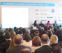 El VII Congreso Nacional de Business Travel se celebra hoy en Ifema para analizar la actualidad de los viajes de empresa