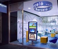 La división de viajes de Barceló alcanza en 2014 un volumen de negocio de 1.200 millones de euros, un 14% más que en 2013