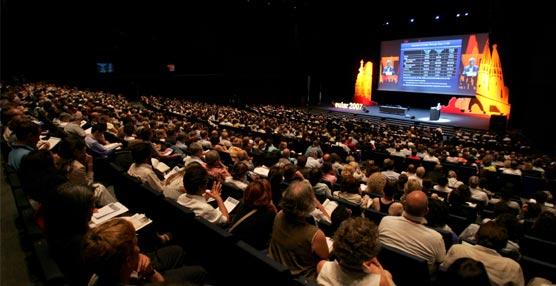GL Events consigue una facturación de casi 940 millones de euros en 2014, logrando un crecimiento del 16% respecto a 2013
