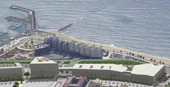 Varias empresas están interesadas en el concurso de explotación del Palacio de Congresos de Palma de Mallorca