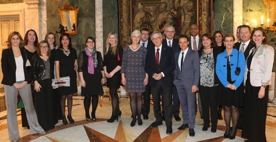 Barcelona reúne a los responsables de congresos de las principales asociaciones europeas de reuniones médicas