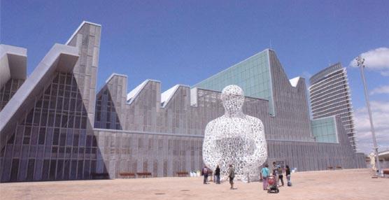 Las grandes reuniones dejan en Zaragoza 436 eventos y unos ingresos de 40,8 millones de euros