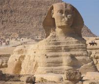 Egipto deja atrás los efectos de la primavera árabe y recibe un 4% más de turistas en 2014, rozando 10 millones de entradas