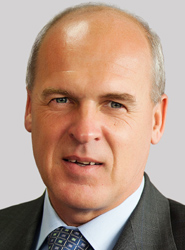 Stefan Pichler es el nuevo director general de airberlin.