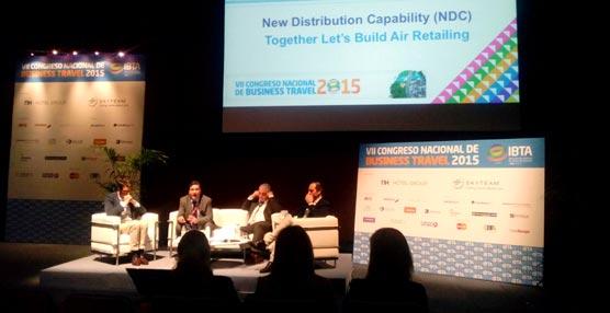 El VII Congreso Nacional de Business Travel reúne a más de 500 profesionales analizando la actualidad de la industria