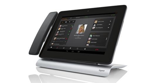 Gigaset presenta un teléfono profesional con el que poder gestionar reservas o atender a los clientes de un hotel
