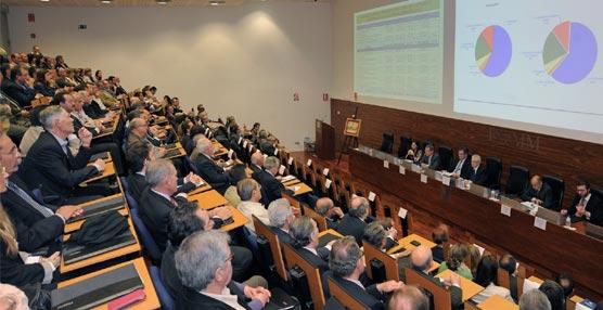 La Federación Regional de Empresarios del Metal se incorpora a la Oficina de Congresos de Murcia
