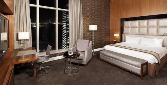 Meliá Hotels International anuncia la apertura del Meliá Doha, que contará con 317 habitaciones y 62.000 m² de superficie