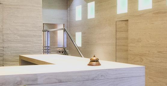 Se espera que las ventas de hoteles en todo el mundo alcancen los 60.000 millones de euros en 2015