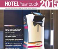 Sigue creciendo la confianza en el sector hotelero español según la publicación internacional 'Hotel Yearbook 2015'
